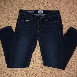 Sonoma Ankle Skinny Jeans - Size 4